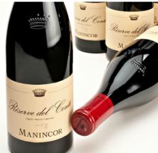 Manincor Vini